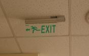 Эвакуационное освещение светодиодное