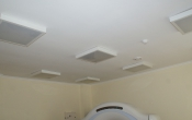 Освітлення медичних приміщень накладні світильники