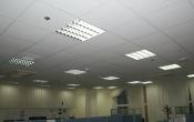 Освещение офисных помещений 2