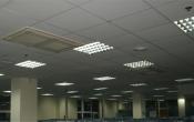 Освітлення офісних приміщень