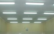 Освітлення виробничих приміщень