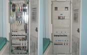Щит вбудований розподільчий для медичного обладнання