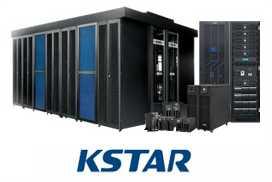 KSTAR UPS START SALES