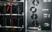 Проведення ПНР та розрядного тесту з регістрацією осцилографом Fluke