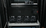ИБП UPS APC Smart Ups rt 8 kVA 1