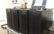 ДБЖ UPS Eaton 9130 6 kVA зі зовнішньою батареєю EBM