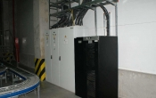 ИБП UPS Eaton pw 9355 40 kVA