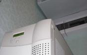 ИБП UPS Powerware 9120 6 kVA 1