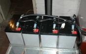 ДБЖ UPS battery 55 Ah